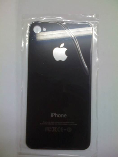 Picture of Back Panel Iphone 4