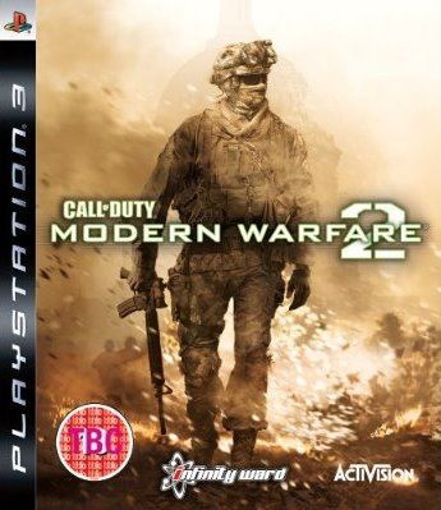 Picture of Call of Duty Modern Warfare 2