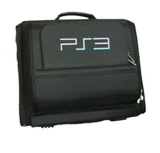 תמונה של Console Bag for PS3
