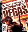 תמונה של PS3 Rainbow Six Vegas