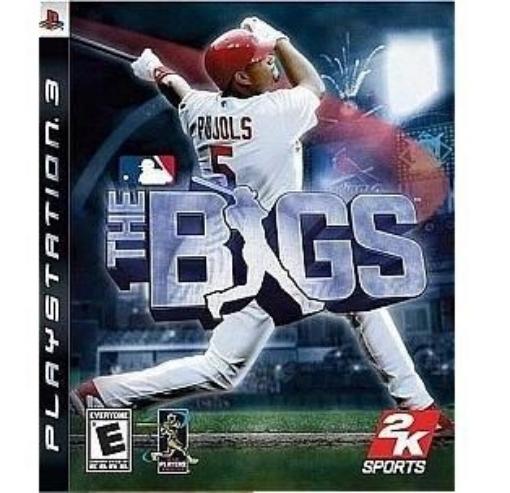תמונה של PS3 The Bigs