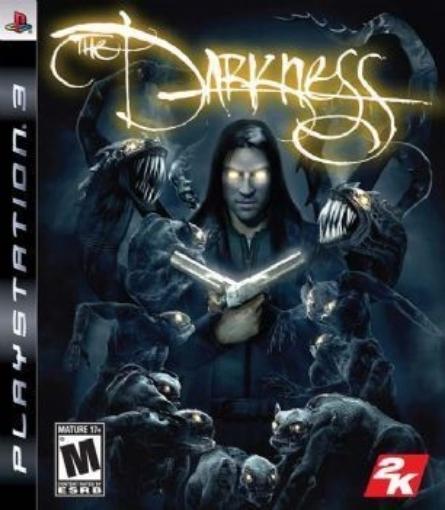 תמונה של PS3 The Darkness