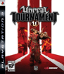 תמונה של PS3 Unreal Tournament II