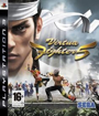 Picture of PS3 Virtua Fighter 5