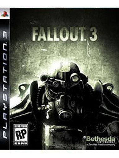 תמונה של PS3 Fallout 3