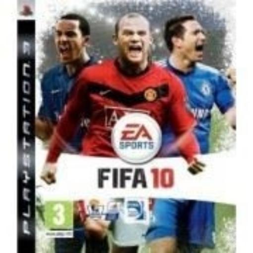 תמונה של PS3: FIFA 10
