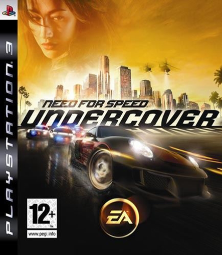 Picture of PS3: Need For Speed - Undercover