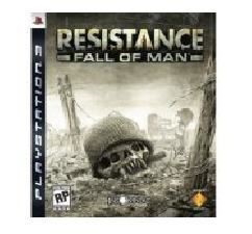 Picture of PS3: Resistance - Fall of Man