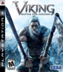 Picture of PS3: Viking-Battle for Asgard