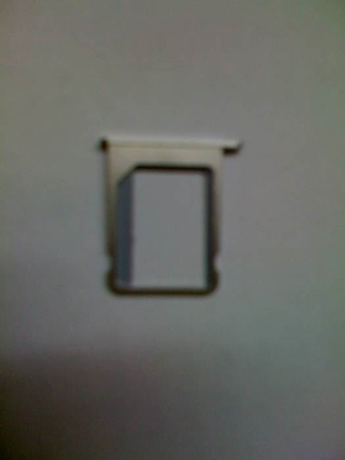 Picture of Sim Socket Iphone 4