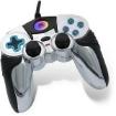 תמונה של Speed Link ChromePad Blue Glow, PS2-Gamepad (SL-4233-TBE)
