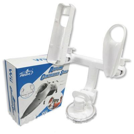 Picture of Wii Airplane Controller Stand