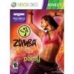 תמונה של Xbox 360 : Zumba Fitness Party - Kinect