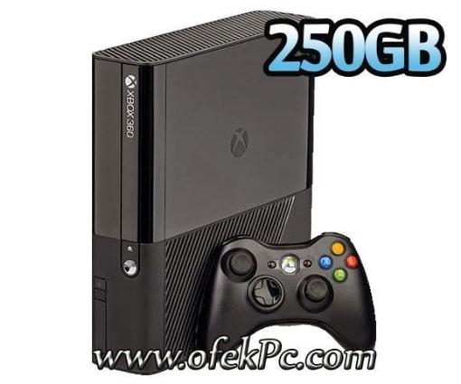 תמונה של Xbox 360 250GB Slim E PAL