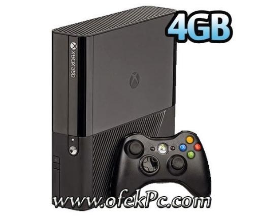 Picture of Xbox 360 4GB Slim E PAL