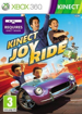 Picture of X-BOX 360 JOY RIDE Kinect