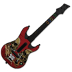 Picture of גיטרה אלחוטית מקורית PS2 Guitar Hero: Metallica Guitar PS2