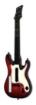 תמונה של גיטרה אלחוטית מקורית לקונסולת ה WII