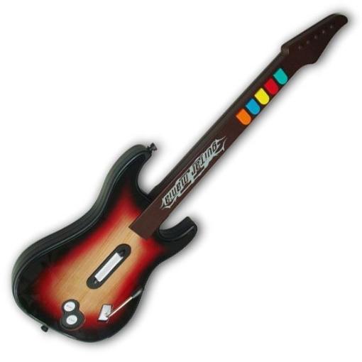 Picture of גיטרה חוטית Playstation 3