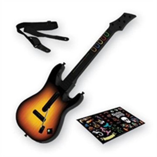 תמונה של גיטרה למחשב אלחוטית ל Pc