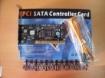 תמונה של כרטיס PCI Card 4 SATA