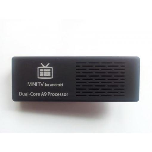 תמונה של מחשב  אנדרואיד TV מיני PC - דגם MK808B