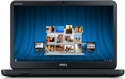 Picture of מחשב נייד Dell Inspiron 3520 IN-RD09-6422