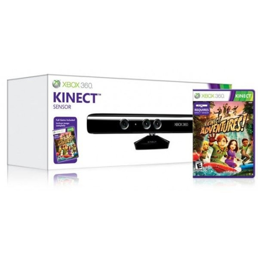 Picture of מצלמת קינקט Xbox 360 Kinect