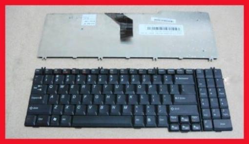 תמונה של מקלדת למחשב נייד LENOVO G550