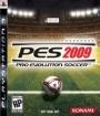 תמונה של משחק ספורט כדורגל Pro Evolution Soccer 2009 לקונסולת משחק PS3