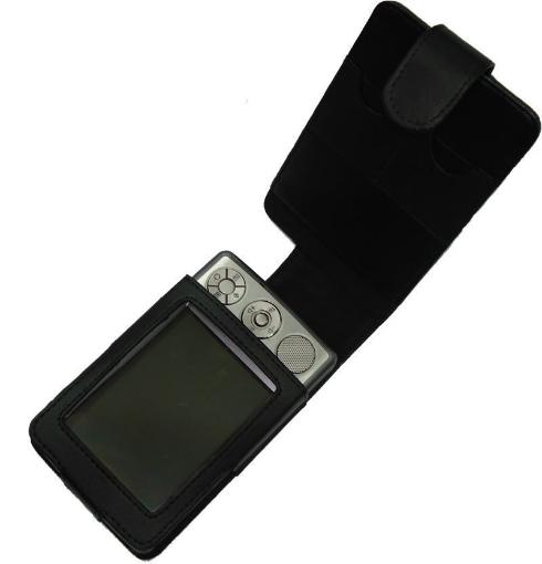 תמונה של נרתיק עור למחשב כף יד Asus 636\636N\639