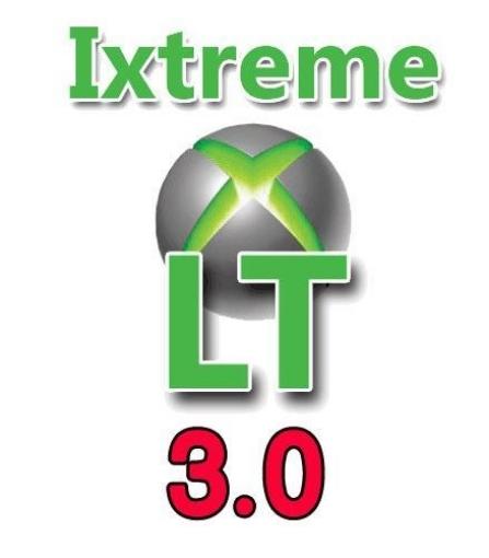 תמונה של עידכון פריצה Xbox 360 IEXTREME 3.0 LT Plus  לכל הכוננים