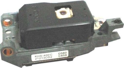 Picture of עינית לפליסטישיין khs-400c original