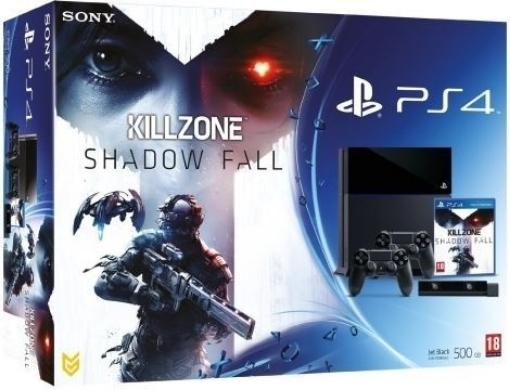 תמונה של קונסולה Playstation 4 500GB Premium