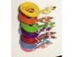 תמונה של כבל טעינה צבעוני לאייפון 5 USB 2.0