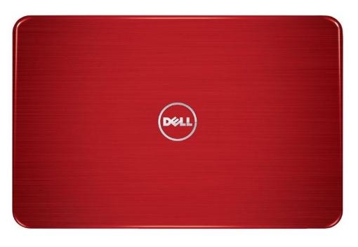 תמונה של Dell SWITCH by Design Studio Lid for Inspiron R Series Laptop - Fire Red