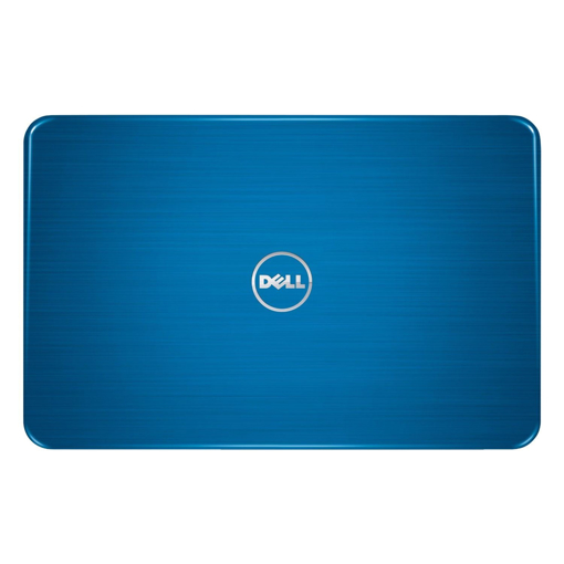 Picture of Dell SWITCH by Design Studio, Peacock Blue, 15-Inch