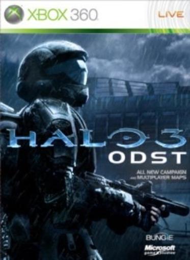 תמונה של Halo ODST