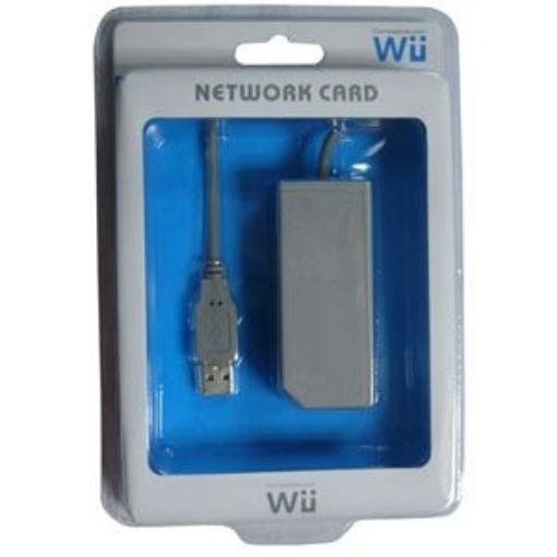 תמונה של LAN Adaptor for Wii