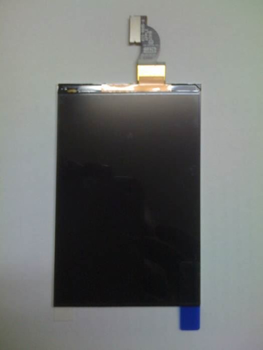 Picture of LCD Iphone 4