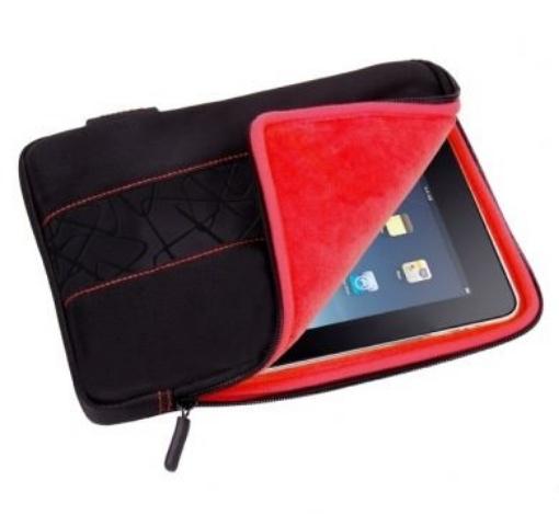 תמונה של MA-003BLR iPad case - מארז יוקרתי מיוחד