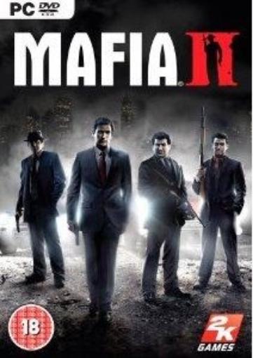 Picture of PC Mafia II PC