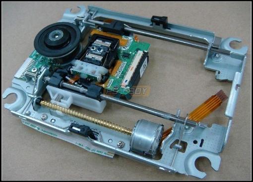 תמונה של PlayStation 3 Slim Lens