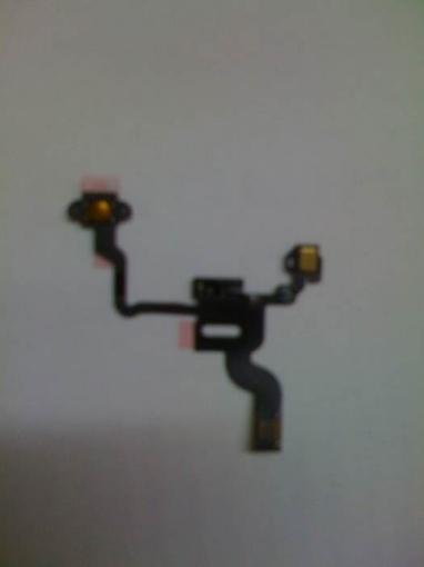 תמונה של Power Sensor Iphone 4