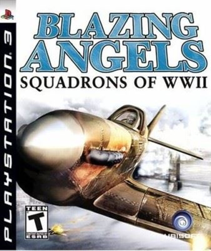 Picture of PS3  Blazing Angels