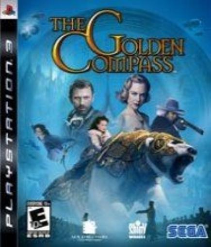 תמונה של Ps3  The Golden Compass