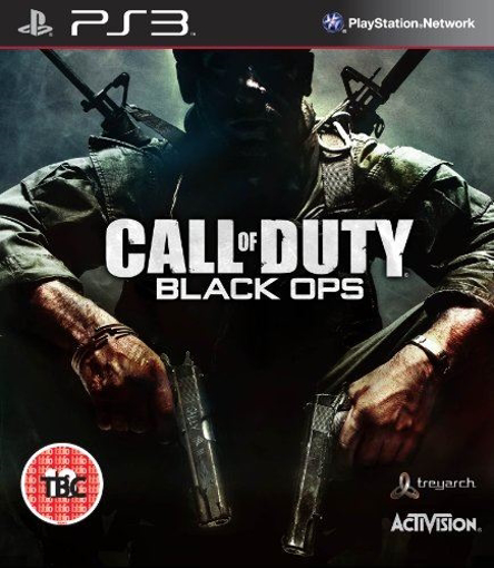תמונה של PS3 Call Of Duty: Black Ops