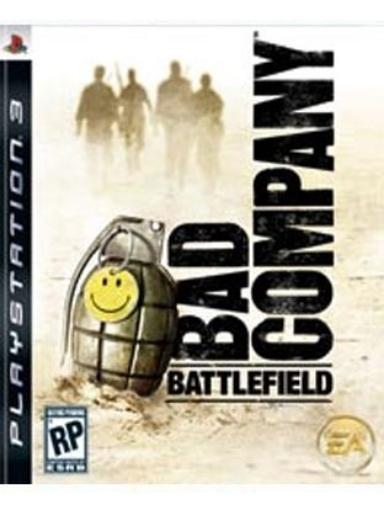 תמונה של PS3 Battlefield Bad Company
