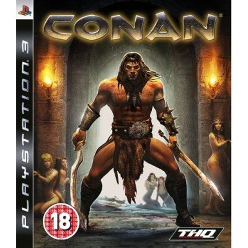 תמונה של PS3 Conan