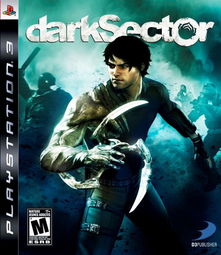 Picture of PS3 Dark Sector